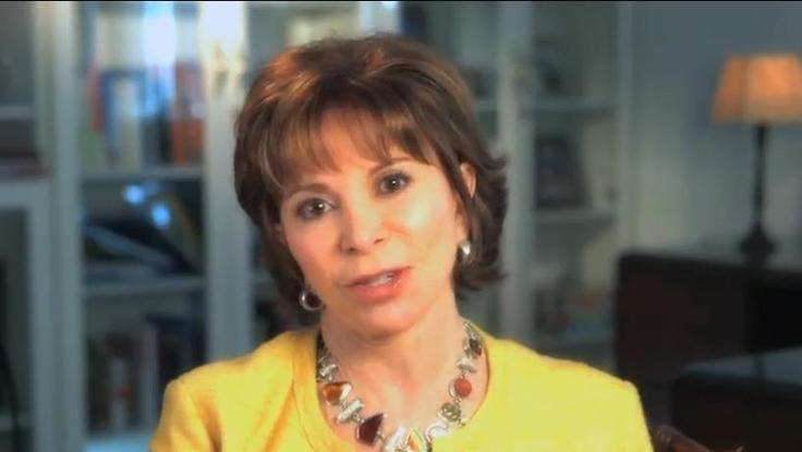<em>Maya's Notebook</em>: The &quot;Explosive&quot; New Novel From Isabel Allende [VIDEO]